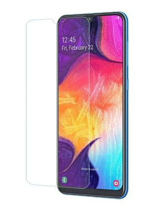 Защитное стекло Ceramic 3D Samsung G980 Galaxy S20