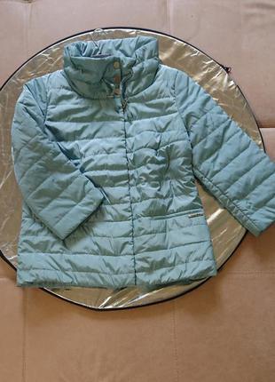 Куртка демисезонная на синтепоне женская