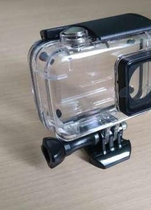 Аквабокс для Xiaomi Yi 4k Action экшн камеры водонепроницаемый
