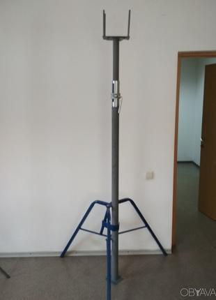 Стойка телескопическая для опалубки 3,5м