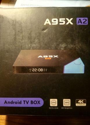 A95X A2 (3/32Gb)