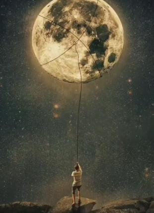 "Постер ""мечта"""