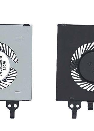 Вентилятор для ноутбука Dell Inspiron 15 7547 series, 4-pin