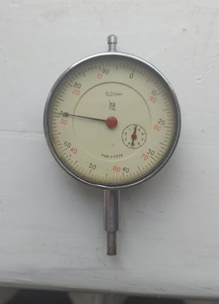 Глубиномер индикаторный