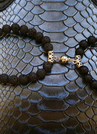Подарок на день Валентина: браслеты из натуральных камней