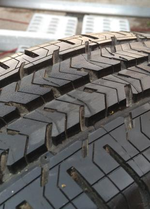Michelin Agilis 51 195/65 R16C 100/98T резина колесо шина