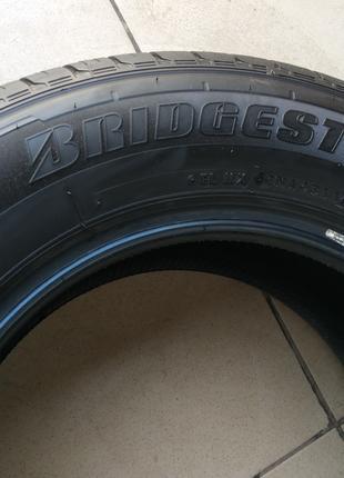 ЯПОНИЯ! Bridgestone Duravis R410 215/65 R15C Резина покрышка