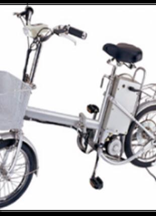 Детский Электрический Велосипед