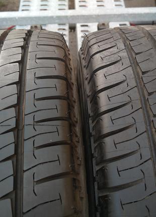 2ШТ Michelin Agilis 215/70 R15C 109/107S резина колесо шина