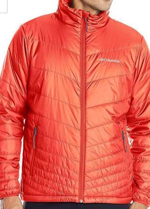 Новая курточка columbia, xl