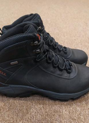 Ботинки Merrell Vego Leather Mid Waterproof J311538C  Подробнее: