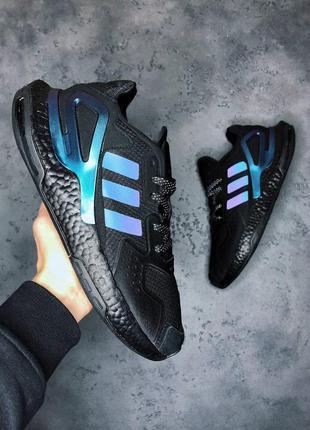Adidas eqt black hameleon мужские кроссовки адидас в черном цвете