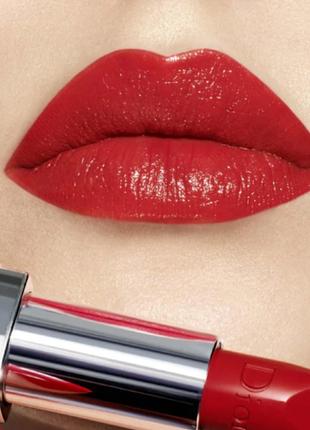 Помада для губ dior rouge dior, идеальный красный 999