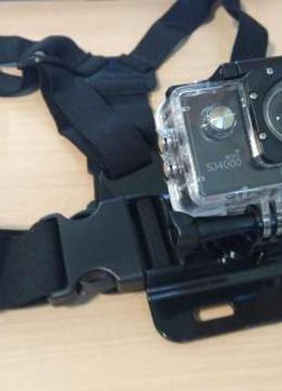 Кронштейн пояс нагрудный для экшн камер GoPro SJ SJ4000 Xiaomi Yi