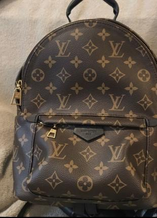 Louis Vuitton рюкзак оригинал
