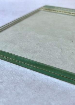 Триплекс прозрачный 6.38мм