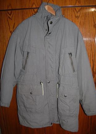 Куртка зимова чоловіча