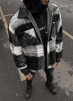Демісезонна чоловіча куртка хайпенс