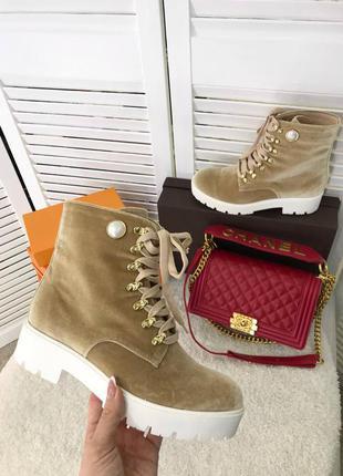 Ботинки lux 🔥sale🔥