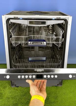 Посудомоечная машина Siemens iQ500 SN65N080EU 60см  встраиваемая