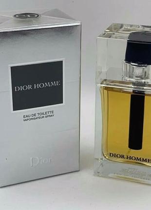 Мужская туалетная вода Dior Dior Homme 100 мл