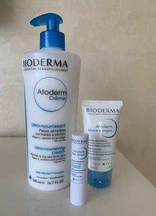 Крем Bioderma