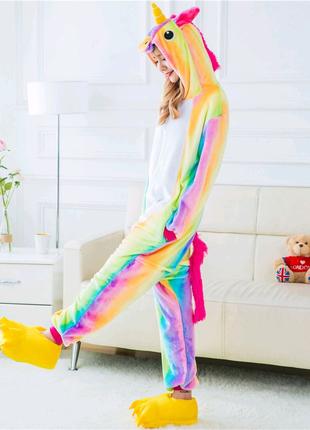 Пижами кигуруми
