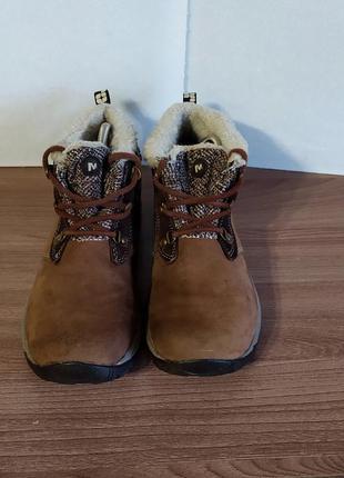 Ботинки merrell легкие и удобные