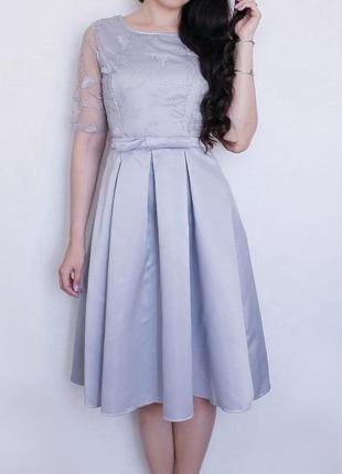 ❤️ шикарное платье на выпускной размер м / большой ассортимент...