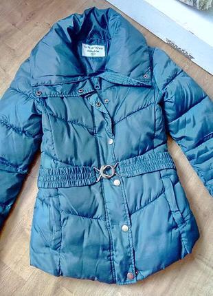 Осенняя курточка демисезонная Терранова, XS