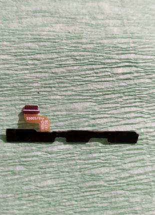 Шлейф кнопок Prestigio Muze B3 PAP3512 Duo