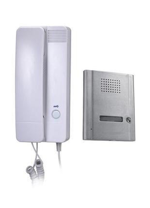 Интерком вандалоустойчивый SIM QH-0881