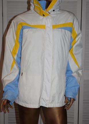 Куртка columbia vertex