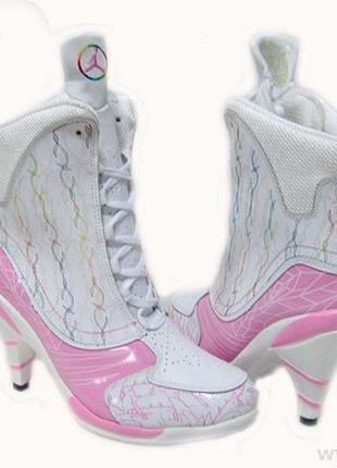 Nike air jordan retro сапоги ботинки ретро
