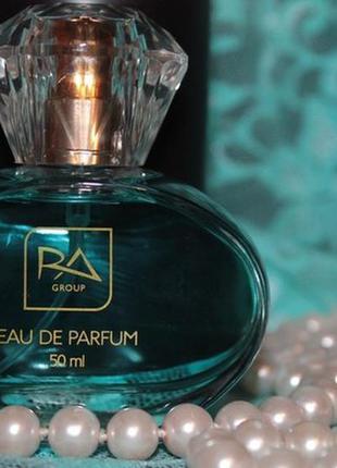 Парфюм духи аромат 101 cool water woman от davidoff ra group 50ml