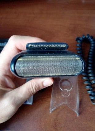 Бритва Braun Series 1 130s б/у