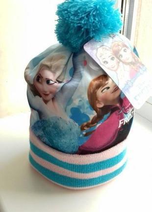 Яскраві шапочки disney - frozen - 54