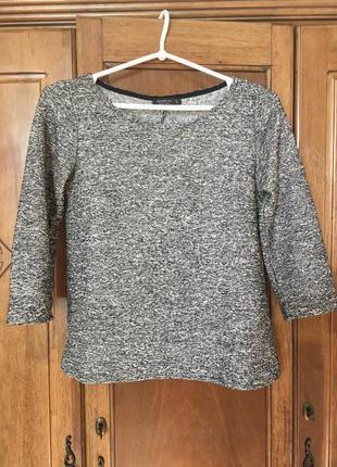 Джемпер свитер Reserved размер S mango zara h&m massimo duti