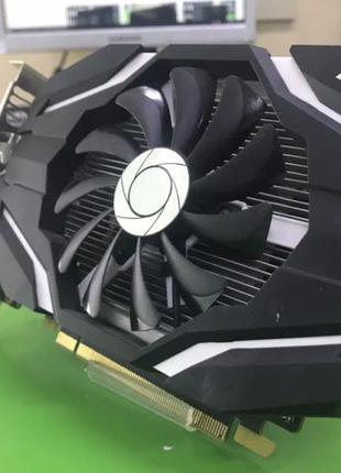 MSI GeForce GTX 1050 2 гб