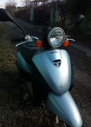 Скутер Honda Today
