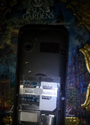 Мобільний телефон S-TELL S1-09 Black