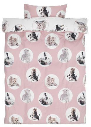 Комплект детского постельного белья 1,5 качество люкс