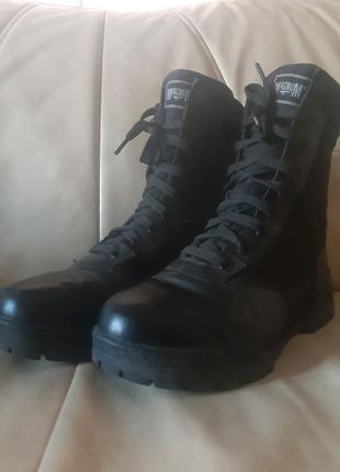 Тактические ботинки MAGNUM