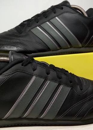 Кроссовки мужские осень adidas