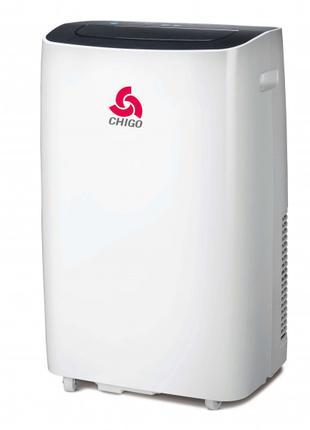 Мобильный кондиционер CHIGO CP-35H1A-N21A