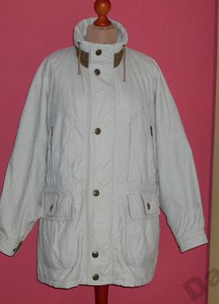 Мужская куртка на синтепоне.германия.xlр 52-54р