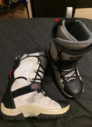 Stuf ботинки сапоги для сноуборда