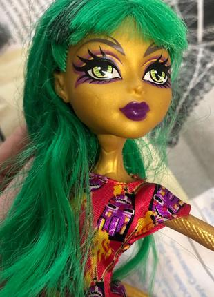 Оригинальная кукла монстр хай