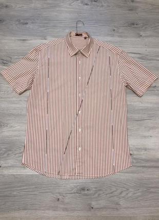Мужская рубашка missoni. оригинал.