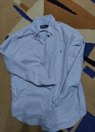 Рубашка оригинальная
